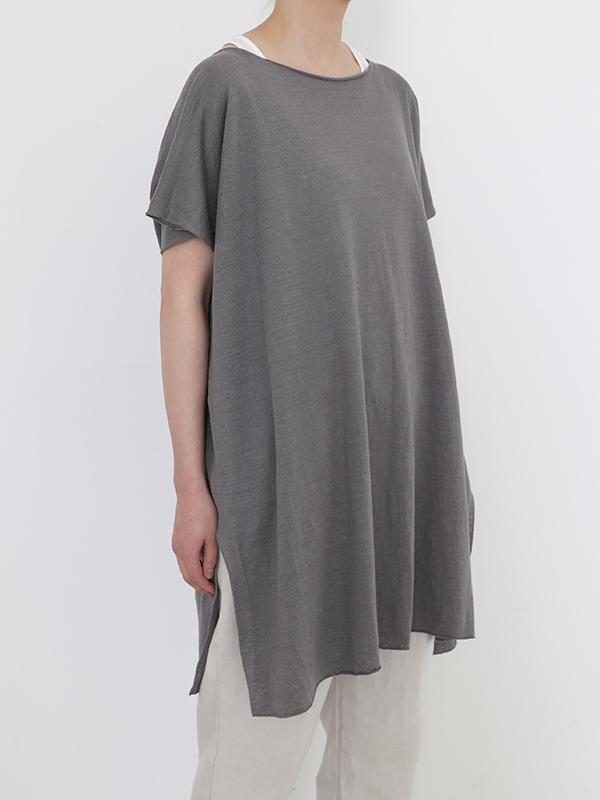 wide tunic