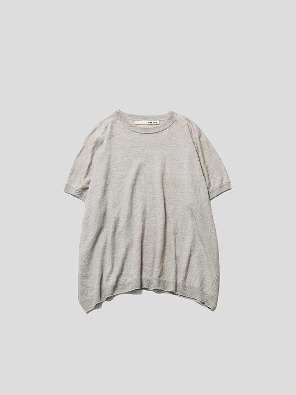 half sleeve pullover