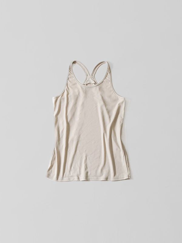 cotton smooth camisole