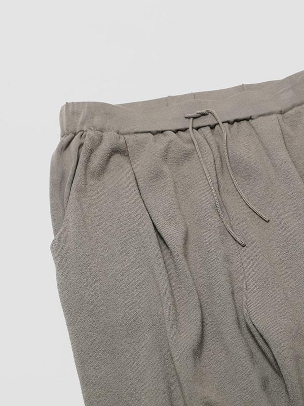 pile pants