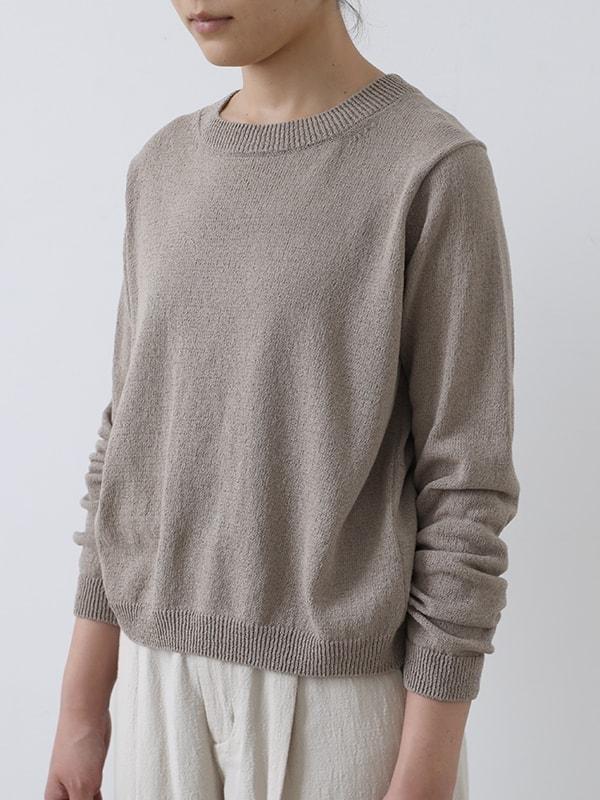 coil pullover