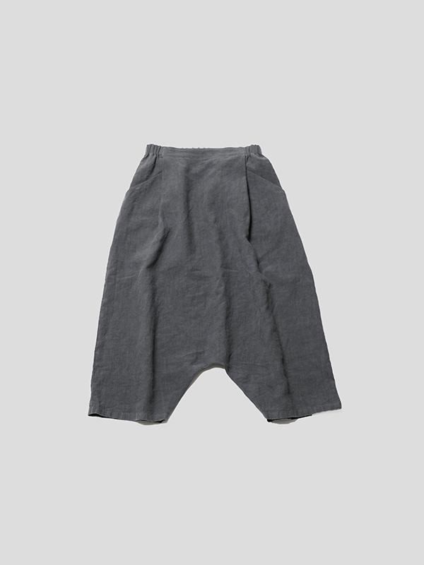linen sarrouel pants