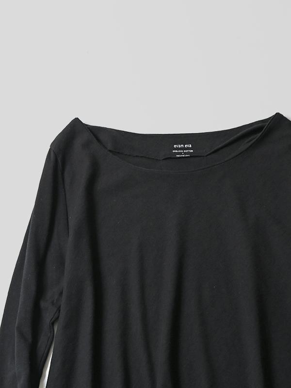 cotton cut&sew one-piece