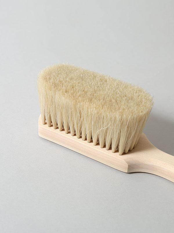 cashmere brush