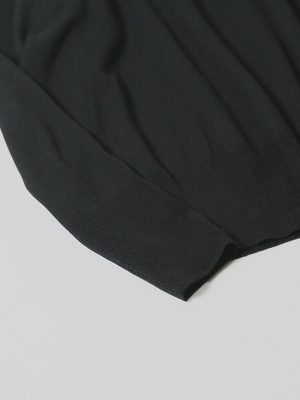 silk cashmere turtleneck