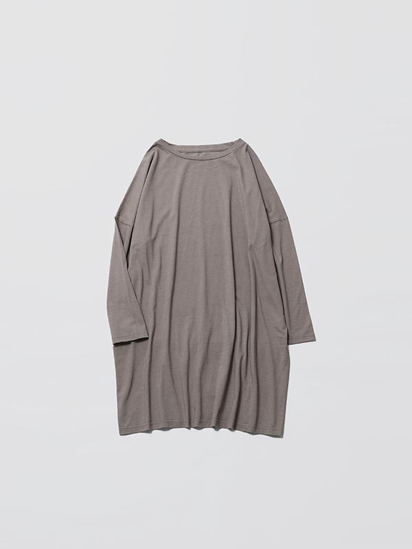 cut&sew tunic