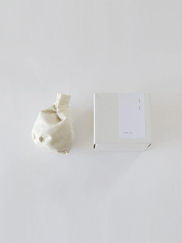 gift set|hand towel, 温塩