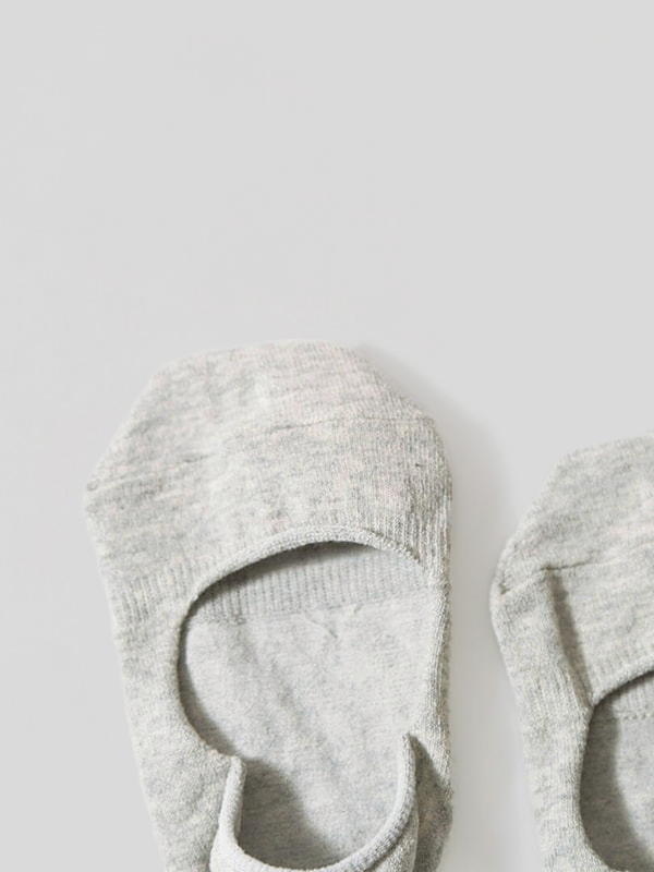 cotton cover socks
