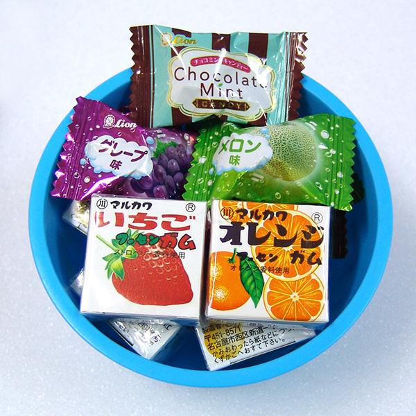 キャンディ・ガムすくい大会(100名様用)