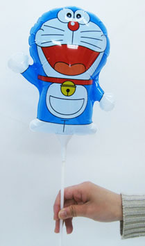 【くじ付き】エアー風船パック(100名様用)