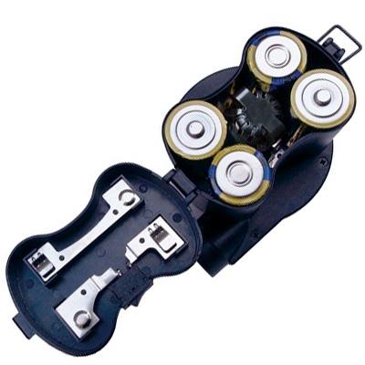 電動ポンプ 電池タイプ