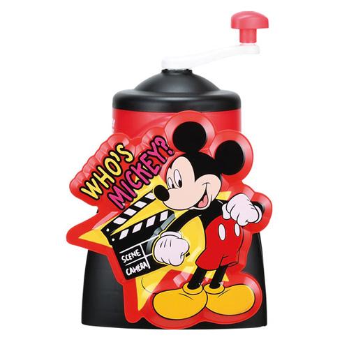 ミッキーマウス  かき氷器