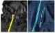 TULTEX ジップパーカー メンズ ドライ パーカー 吸汗速乾 無地 3L XXL 大きいサイズ ジャージ スポーツウェア ジムウェア ランニング ウォーキング カラージッパー