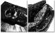 EVERSOUL PLUS SELECT ハンドバッグ レディース スクエア ユニセックス メンズ スカル フェイクレザー 2WAY ショルダーバッグ ブラック ゴスロリ ビジュアル系