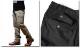 TULTEX カーゴパンツ メンズ パンツ ボトムス 大きいサイズ 春 夏 秋 冬 チノパン ストレッチ シンプル 定番 ブラック 黒 カモフラ 迷彩 無地 ワークパンツ