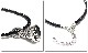 EVERSOUL ブラックスピネル ネックレス メ ンズ アクセサリー シルバー ヘ ッド チャーム シルバー925 トッ プ ギフト プレゼント 鐘 ベル  アクセ