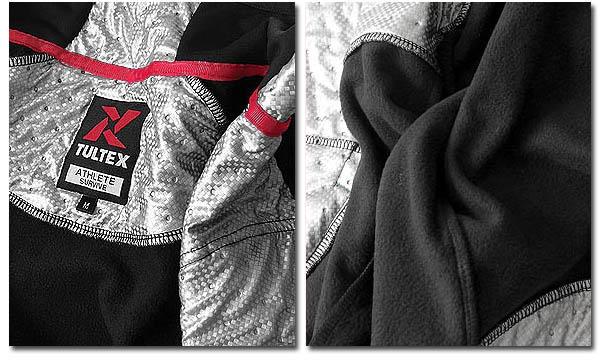 TULTEX ジャケット アウター メンズ ジップアップ ストレッチ ジャンパー 防風 暖かい ウォーキング アウトドア スポーツ フットサル ジャージ ブルゾン 大きいサイズ 3L 中綿