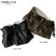 EVERSOUL PLUS SELECT ネックウォーマー ダウン 日本製 メンズ レディース スヌード 蓄熱 キャンプ アウトドア 無地 スポーツ