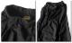 EVERSOUL サルエルパンツ コットン 黒 ブラック ルーズシルエット モード ビジュアル系 レギンス ゆったり アラジンパンツ ブランド おしゃれ スカート