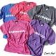 EVERSOUL Tシャツ メンズ ドライ 吸汗速乾 メッシュ スポーツ ランニング ジムウェア 夏 UVカット パステルカラー シャーベットカラー ロゴ プリント