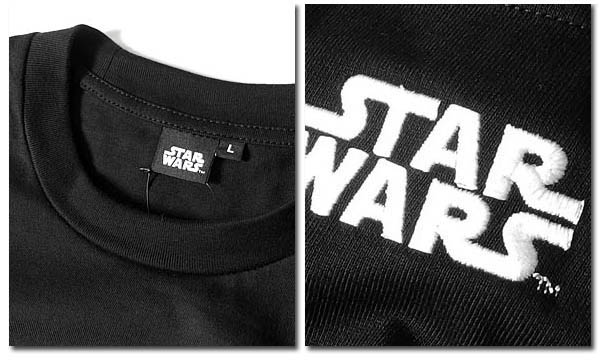 STARWARS スターウォーズ Tシャツ メンズ 半袖 ビッグシルエット ポケット付き ビッグTシャツ 大きいサイズ ゆったり ロゴ 限定 グッズ