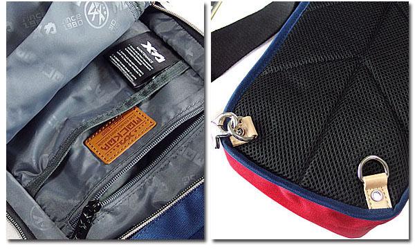 MACKAR ボディバッグ メンズ カモフラ  迷彩 レザー 革 ワンショルダー  おしゃれ 収納 ジップ バッグ 斜 めがけ 男性 ブランド