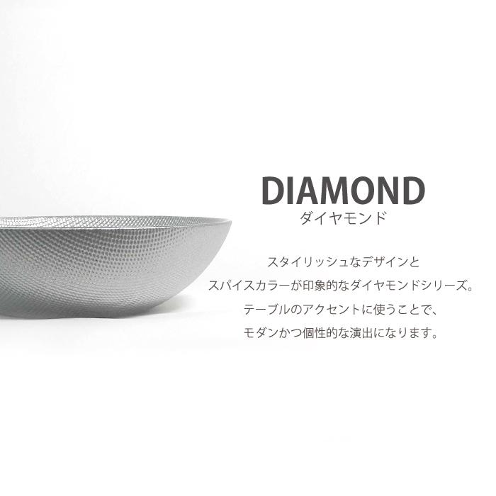 ダイヤモンド スーププレート20cm