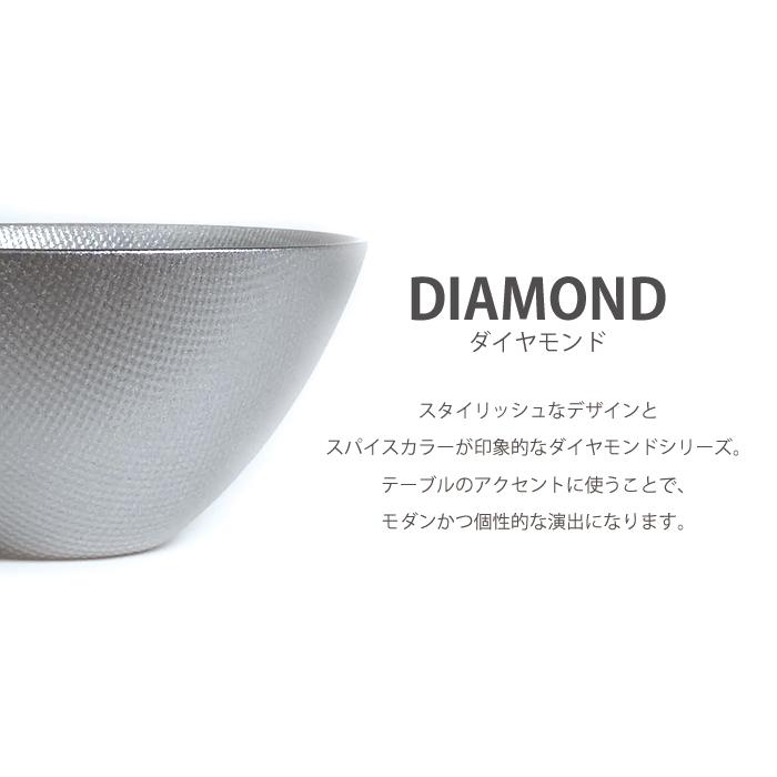 ダイヤモンド ボウルM