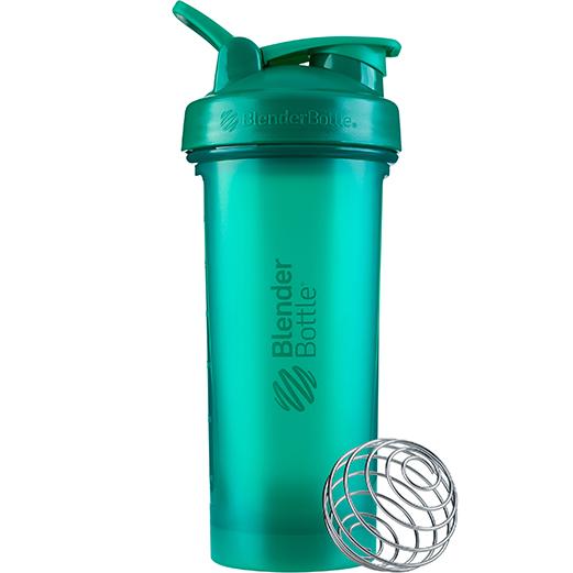 BlenderBottle&reg; Classic V2&#8482;<br>ブレンダーボトルクラシックV2 28oz Full Color/Emerald Green