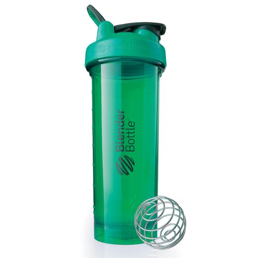 BlenderBottle&reg; Pro Series Tritan&#8482;<br>ブレンダーボトル Pro32 Emerald Green