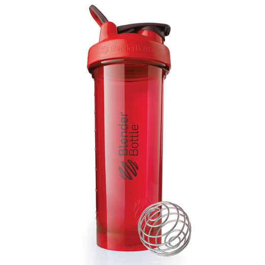 BlenderBottle&reg; Pro Series Tritan&#8482;<br>ブレンダーボトル Pro32 Red