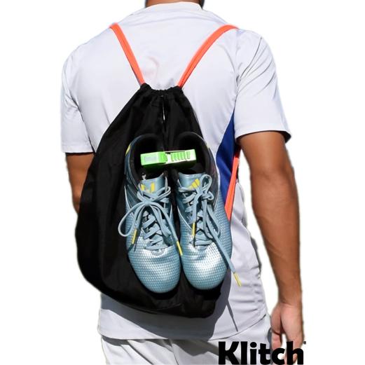 Klitch Sport<br>クリッチスポーツ シューズクリップ Black