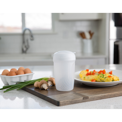 Whiskware&#8482; Egg Mixer<br>ウィスクウェア エッグミキサー