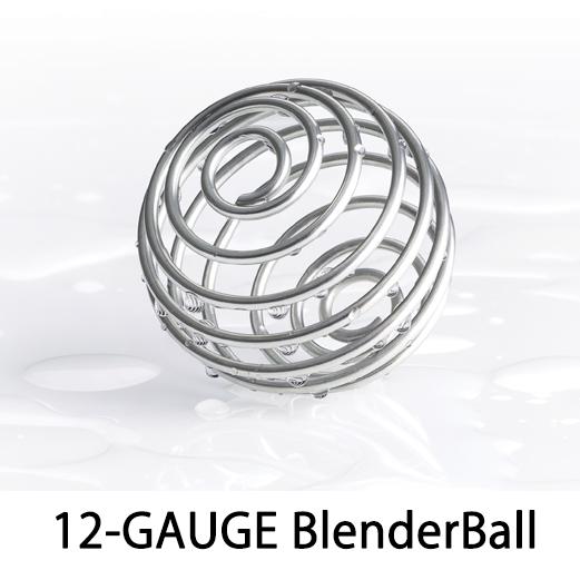 BlenderBottle&reg; Pro45&#8482;<br>ブレンダーボトル プロ45 Full Color Grey/White