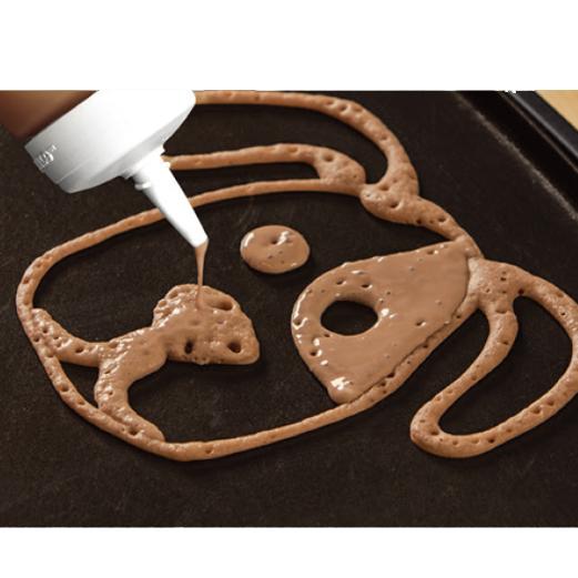 Whiskware&#8482; Pancake ART KIT<br>ウィスクウェア パンケーキ アート キット