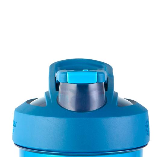 BlenderBottle&reg; Strada Tritan&#8482; Ocean Blue<br>ブレンダーボトル ストラーダ トライタン 28oz オーシャンブルー