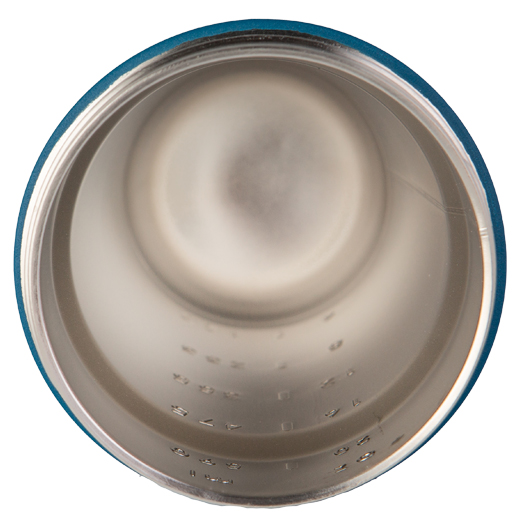 BlenderBottle&reg; Strada Stainless Steel&#8482; White<br>ブレンダーボトル ストラーダ ステンレススチール 24oz ホワイト