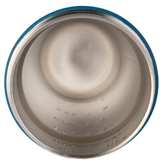 BlenderBottle&reg; Strada Stainless Steel&#8482; Ocean Blue<br>ブレンダーボトル ストラーダ ステンレススチール 24oz オーシャンブルー