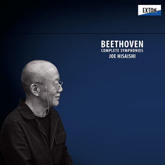 ベートーヴェン:交響曲全集 《5枚組・特装BOX》