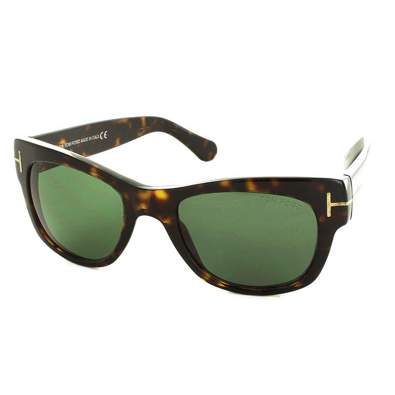 TOM FORD Sunglasses(FT0058-5252N)