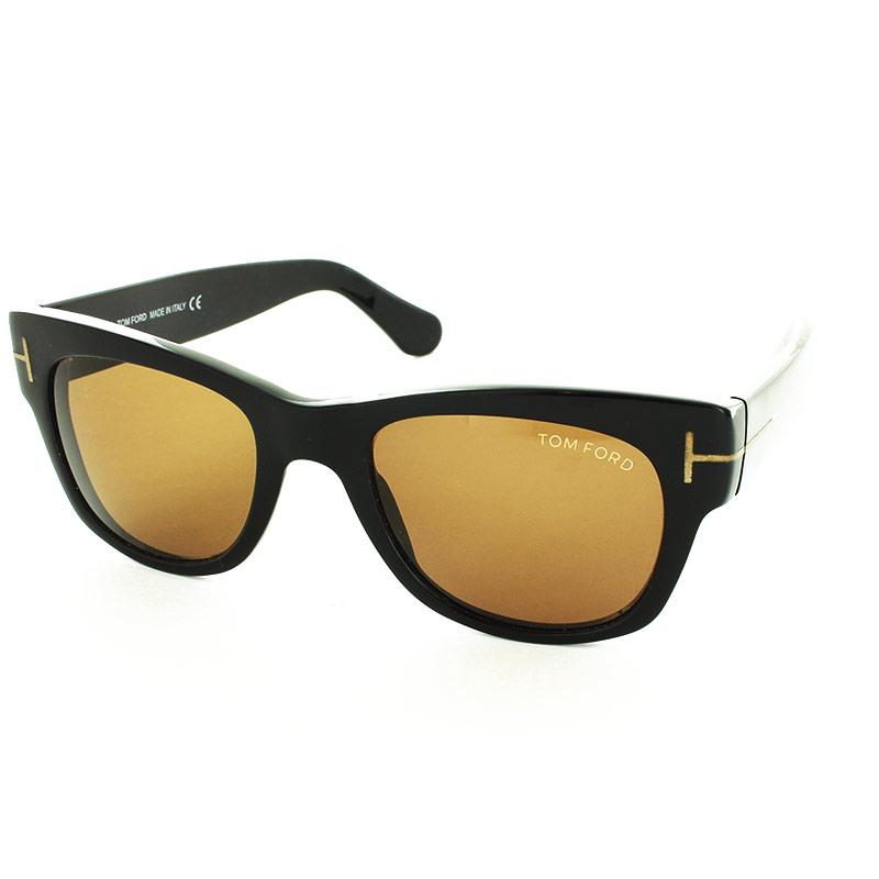 TOM FORD Sunglasses(FT0058-520B5)