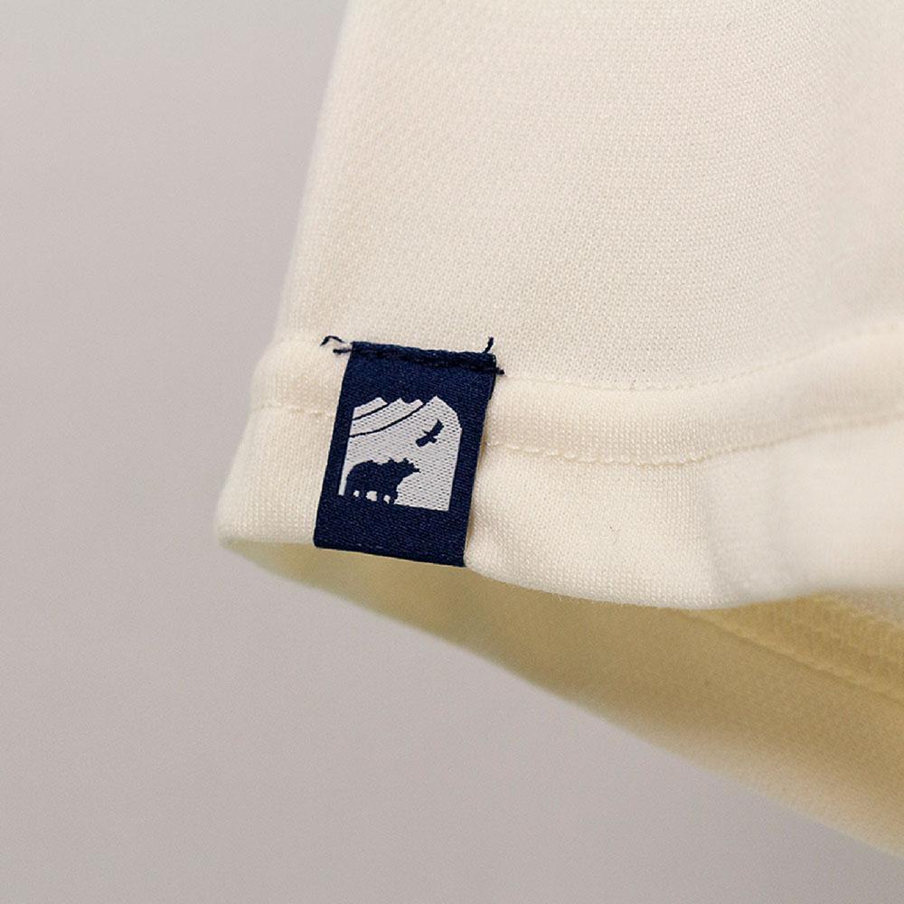 知床財団オリジナル Tシャツ  2019