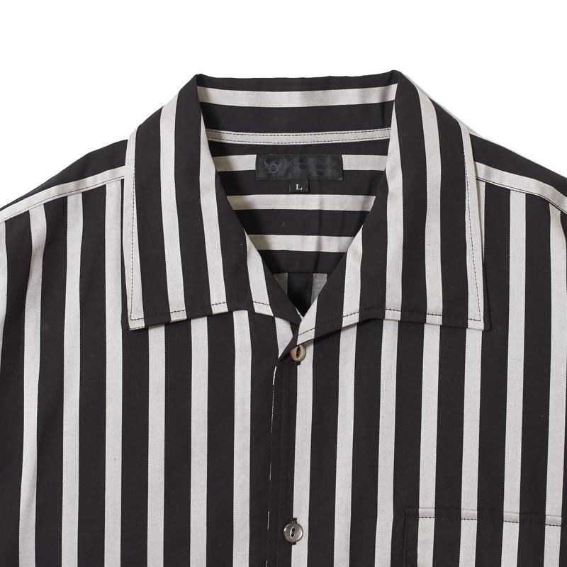 """""""1977""""イタリアンカラーシャツ"""