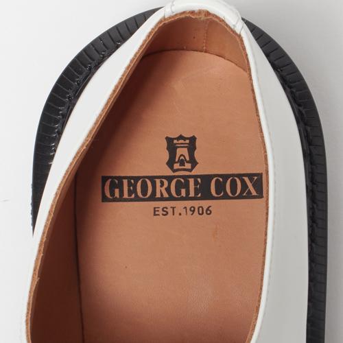 3588 VI GIBSON (GEORGE COX)