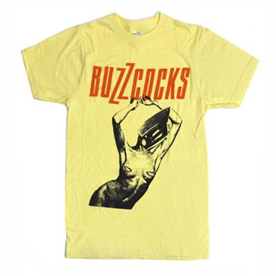 Tシャツ BUZZCOCKS