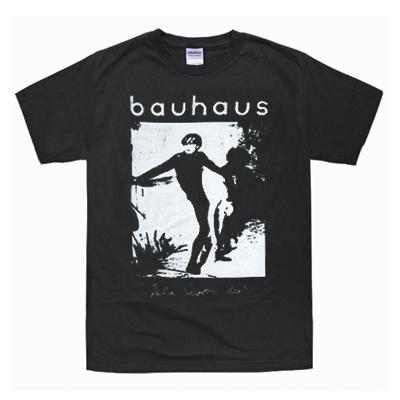 Tシャツ BAUHAUS