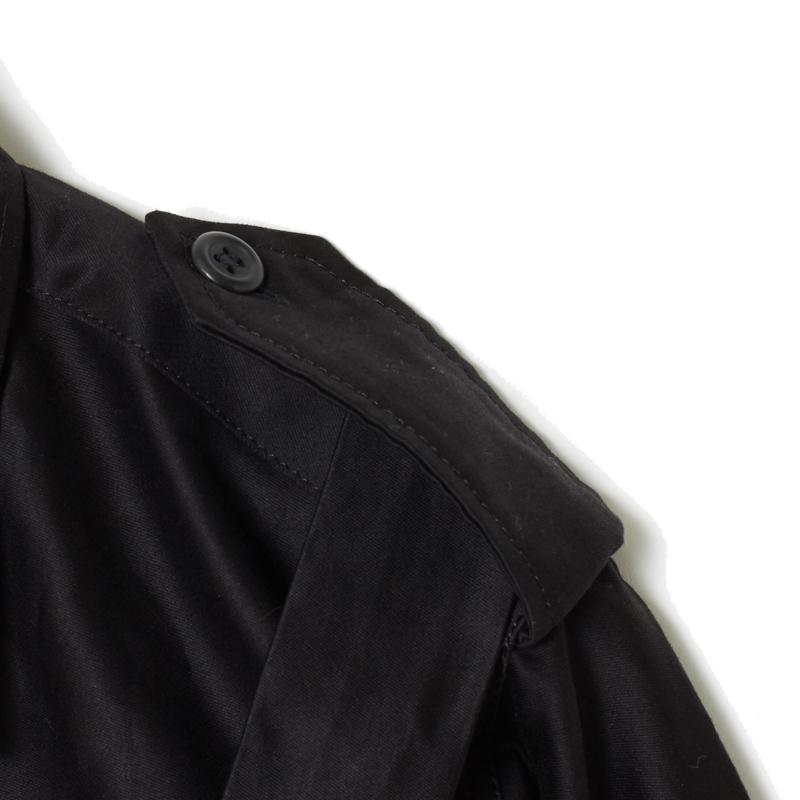 パラシュートシャツ(セディショナリーズ)