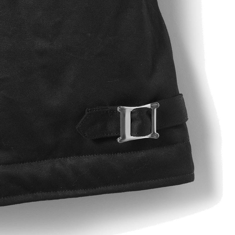 N-1 レパードデッキジャケット