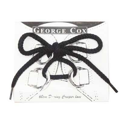 SHOE LACES (GEORGE COX)