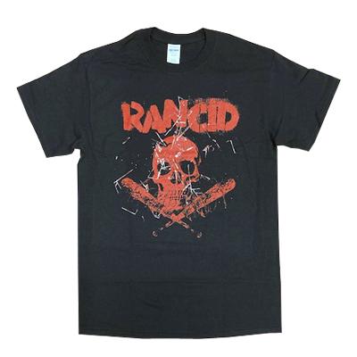 Tシャツ RANCID